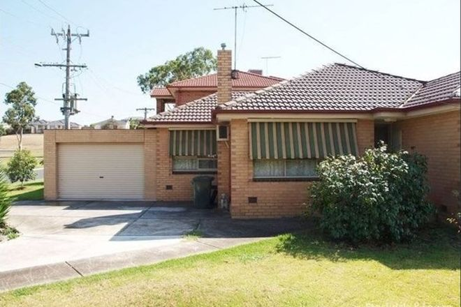 Picture of 128 Raleigh Street, WESTMEADOWS VIC 3049