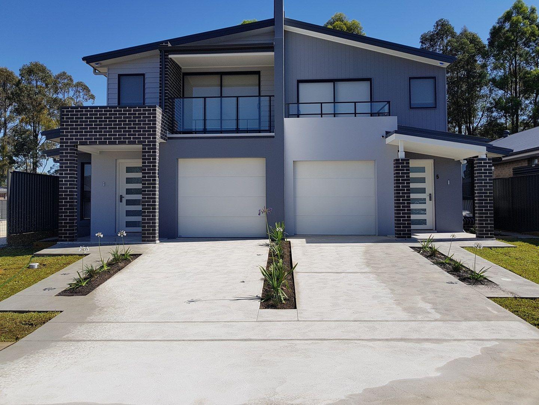 5 Assisi Close (off Cassar Cres), Cranebrook NSW 2749, Image 0