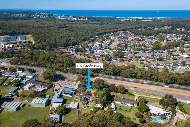 Picture of 102 Pacific Highway, JEWELLS NSW 2280