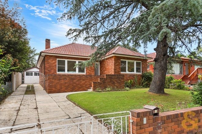 Picture of 8 Graham Avenue, EASTWOOD NSW 2122