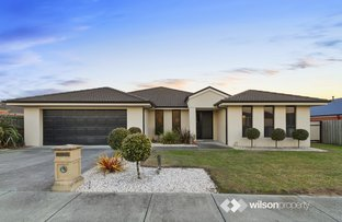 Picture of 45 Riverslea Boulevard, Traralgon VIC 3844