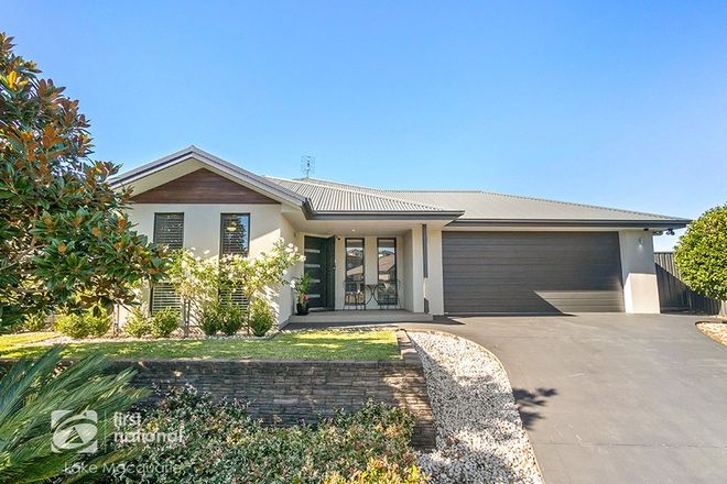 Picture of 87 Portland Drive, CAMERON PARK NSW 2285