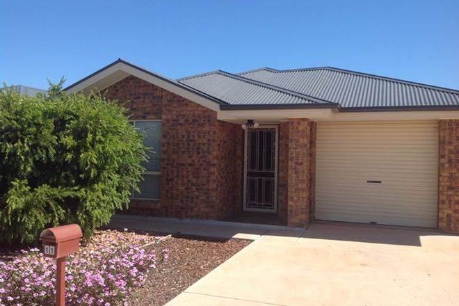 Picture of 11 Bradshaw Street, WHYALLA JENKINS SA 5609