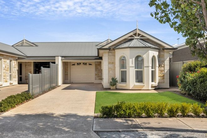 Picture of 2A Victor Avenue, GLENGOWRIE SA 5044