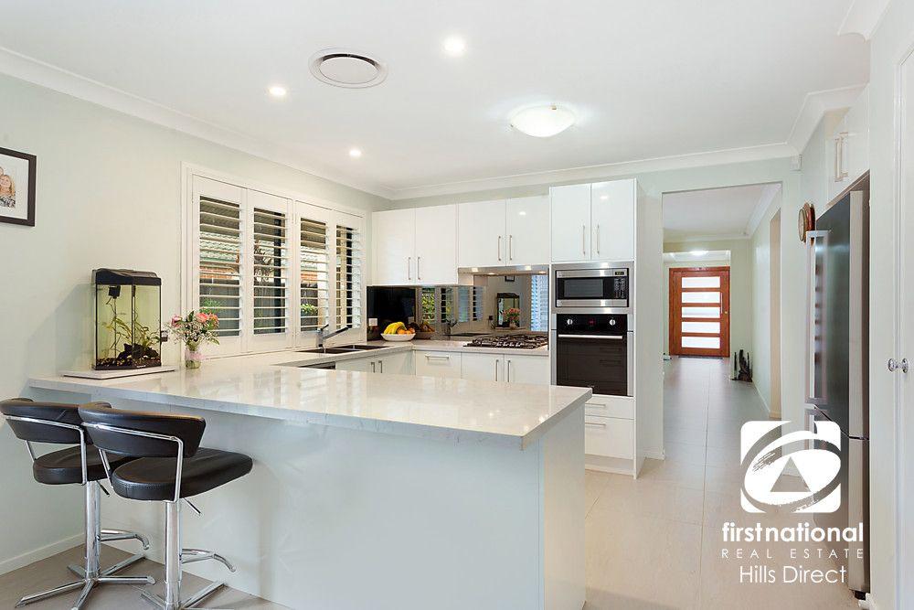 12 Winslow Avenue, Stanhope Gardens NSW 2768, Image 1