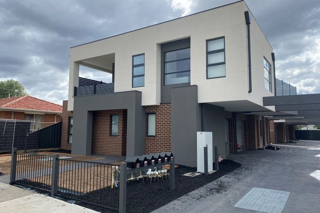 Picture of 6/18 Rufus Street, EPPING VIC 3076
