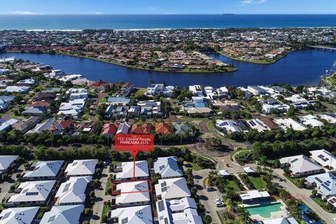 Picture of 152/2 Grand Parade, KAWANA ISLAND QLD 4575