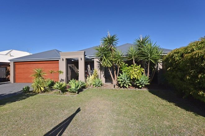 Picture of 8 Waters Street, CLARKSON WA 6030