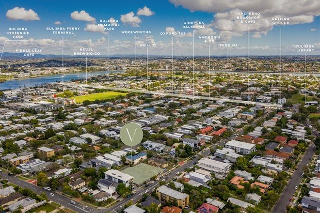 Picture of 400 Hawthorne Road, BULIMBA QLD 4171