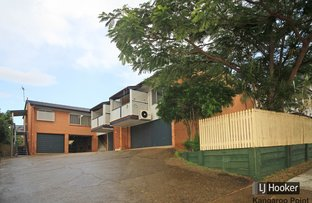Picture of 3/9 Northcote Street, East Brisbane QLD 4169