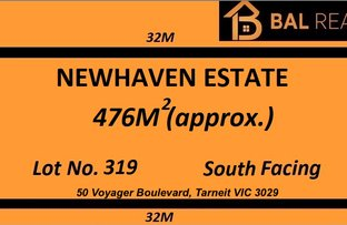 Picture of 50 Voyager Boulevard, Tarneit VIC 3029