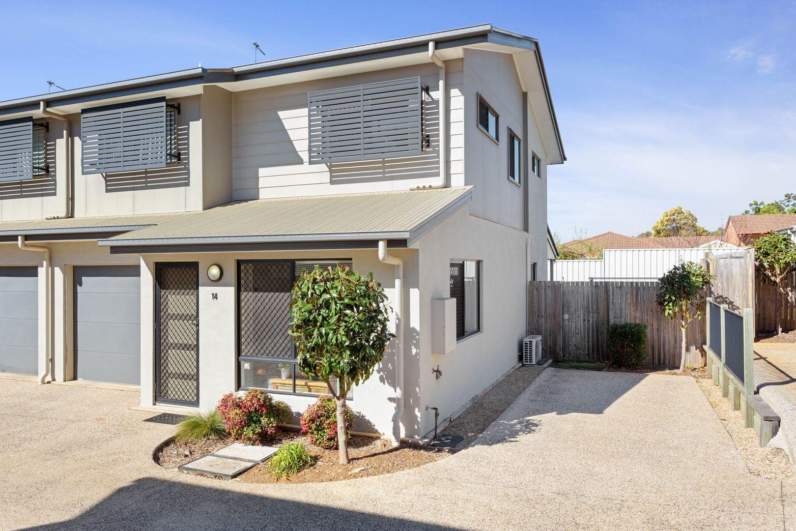 8/24 Avondale Street, Newtown QLD 4350, Image 0