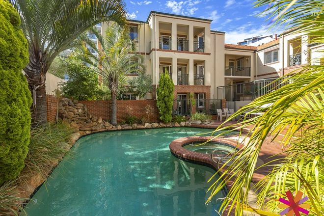 Picture of 8/8 Stone Street, SOUTH PERTH WA 6151