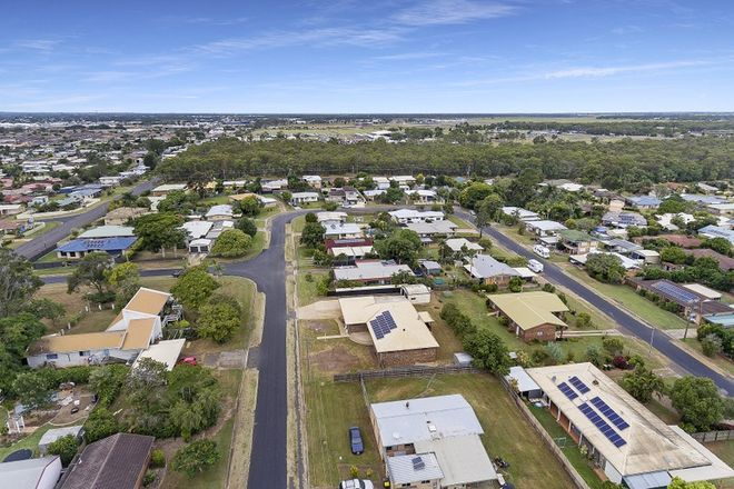 Picture of 47 Glenview Crescent, AVOCA QLD 4670