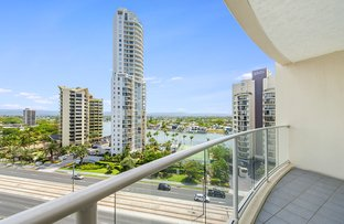 "Picture of 809 ""Mantra Wings"" 18 Fern Street, Surfers Paradise QLD 4217"