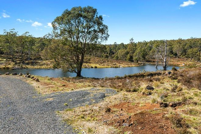 Picture of 2369 Cradle Mountain Road, MOINA TAS 7310