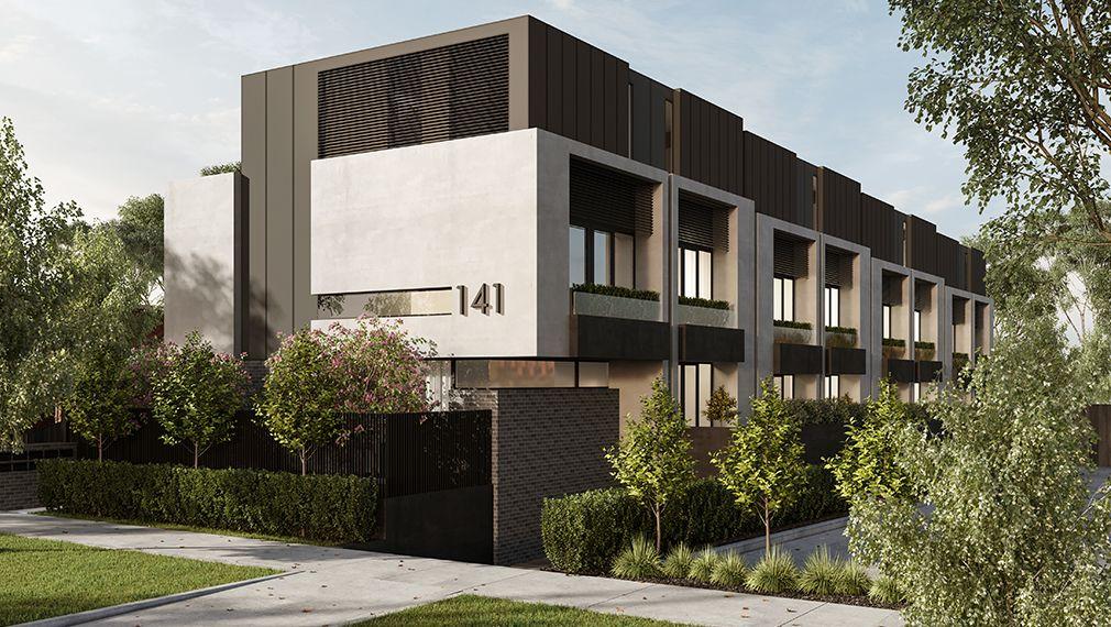 141 Napier Street, Essendon VIC 3040, Image 0
