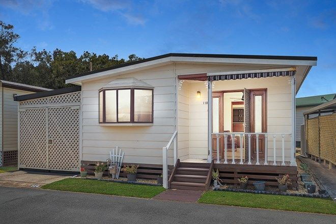Picture of 118/68 Pacific Highway, BLACKSMITHS NSW 2281