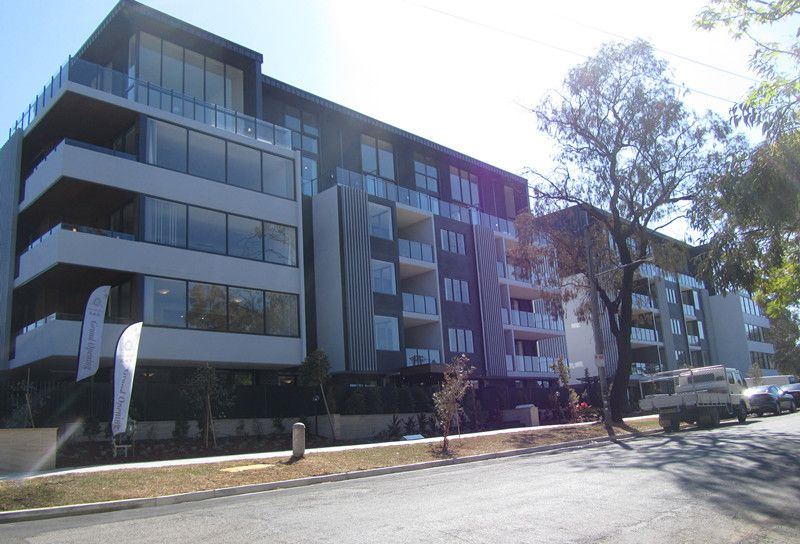 104/1-5A Cliff Road, Epping NSW 2121, Image 1
