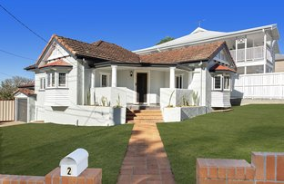 Picture of 2 Beet Street, Coorparoo QLD 4151