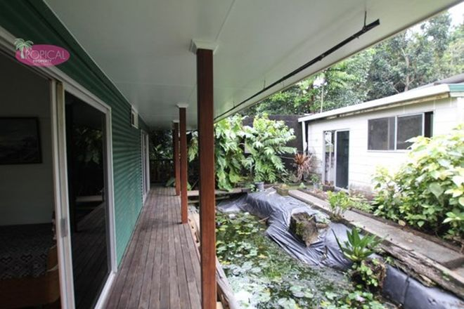 Picture of Lot 11 Mullins Road, JARRA CREEK QLD 4854