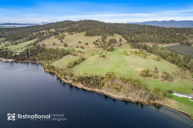 Picture of 341 Lennon Road, NORTH BRUNY TAS 7150