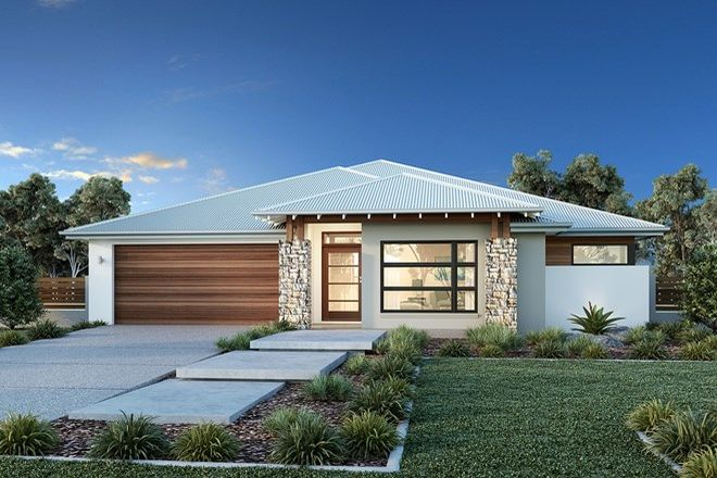 Picture of Lot 6366 Tilman St, Northshore, BURDELL QLD 4818