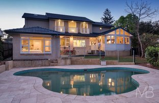 Picture of 4 Lynbara Avenue, St Ives NSW 2075