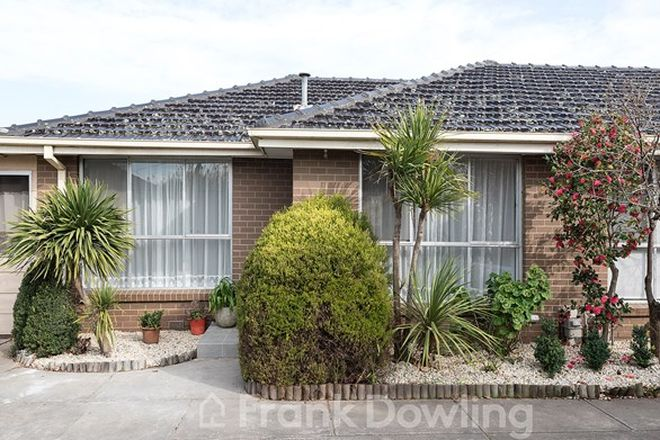 Picture of 2/220 Boundary Road, PASCOE VALE VIC 3044