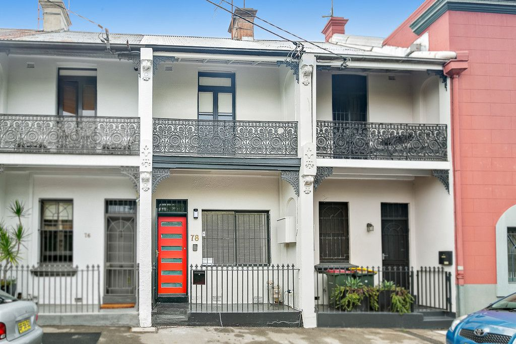 78 Union Street, Erskineville NSW 2043, Image 0