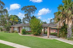 Picture of 26 Gentian Avenue, Macquarie Fields NSW 2564