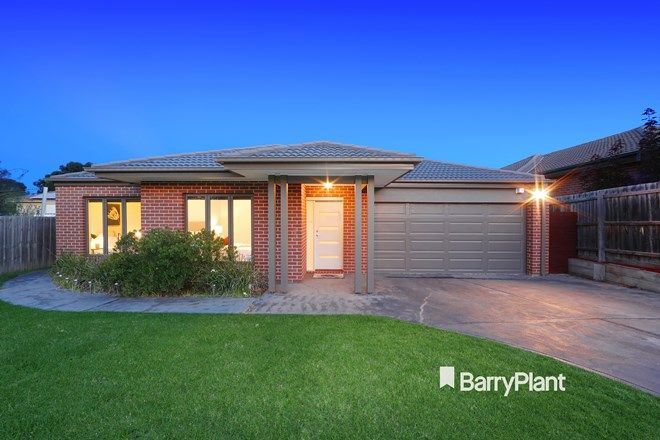Picture of 178 Taylors Lane, ROWVILLE VIC 3178