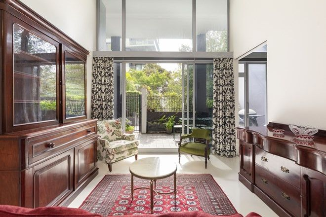Picture of 108/81 Macleay Street, POTTS POINT NSW 2011