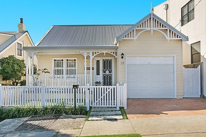 Picture of 17 High Street, NEWCASTLE NSW 2300