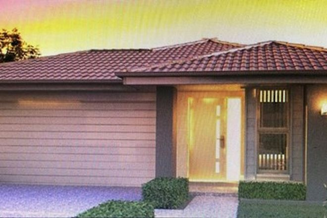 Picture of LOT 11 MCcREADIE RD, ORMEAU HILLS QLD 4208