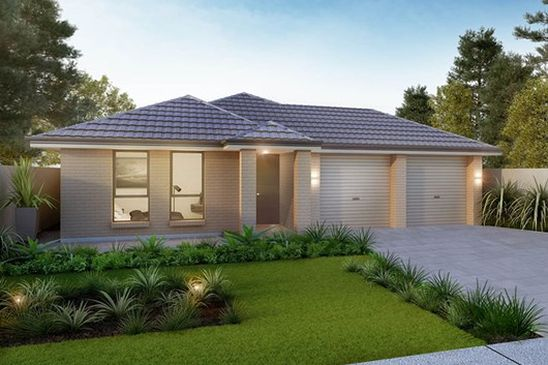 Picture of Lot 56 Thomas Street, STRATHALBYN SA 5255