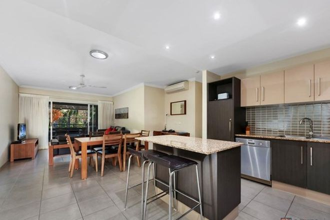 Picture of 207/57-65 Paradise Palms Drive, KEWARRA BEACH QLD 4879