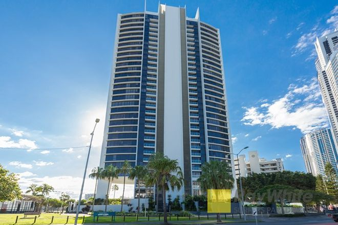 Picture of 2901-4 Wahroonga Place, SURFERS PARADISE QLD 4217