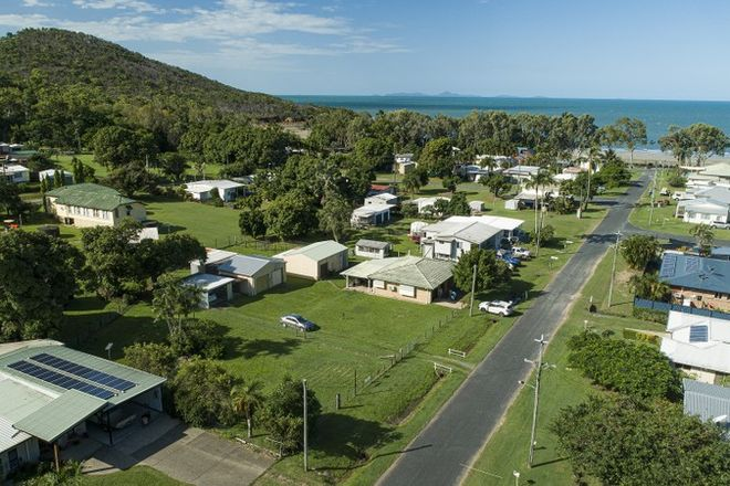 Picture of 12 And 14 Milkins Street, BALL BAY QLD 4741