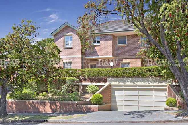 Picture of 4/359 Catherine Street, LEICHHARDT NSW 2040