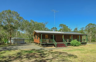 Picture of 7 Nass  Road, Preston QLD 4352