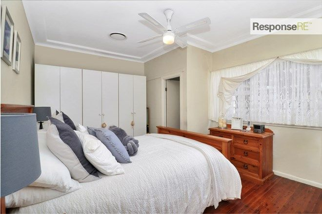 Picture of 50 Joseph  Street, KINGSWOOD NSW 2747