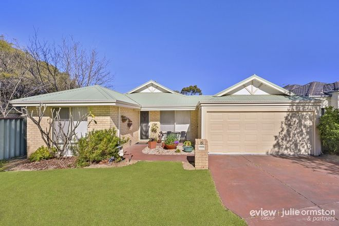 Picture of 5 Waterview Drive, WOODVALE WA 6026