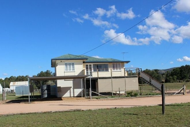 Picture of 37 Mount Debateable Road, IDERAWAY QLD 4625