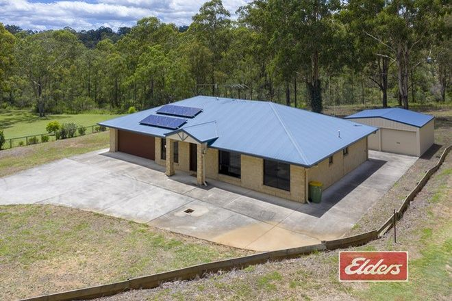 Picture of 52 Fern Tree Court, CEDAR VALE QLD 4285