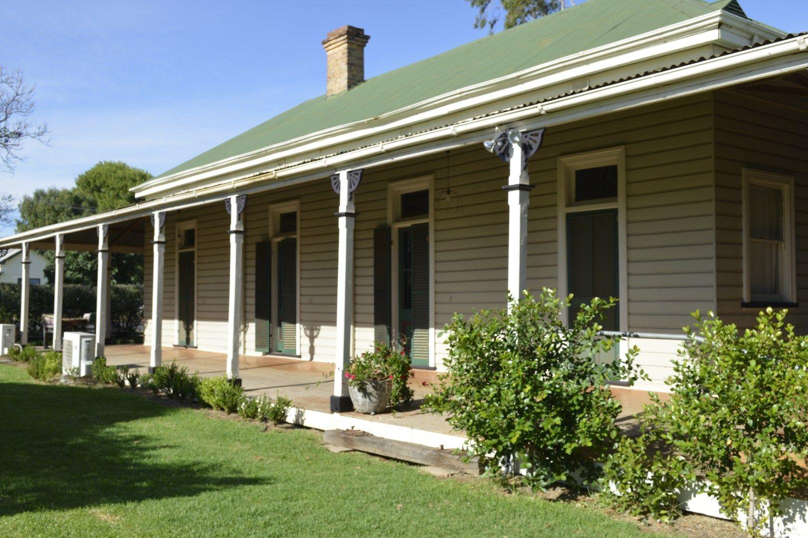 1 Mahonga Street, Condobolin NSW 2877, Image 0