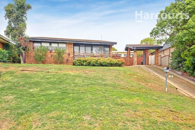 Picture of 32 Elgata Crescent, BRADBURY NSW 2560