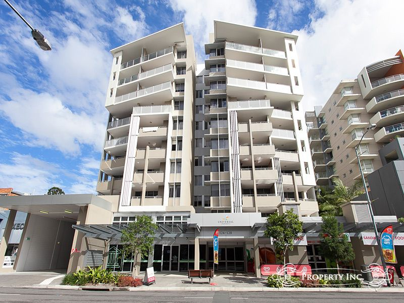35/128 Merivale Street, South Brisbane QLD 4101, Image 0