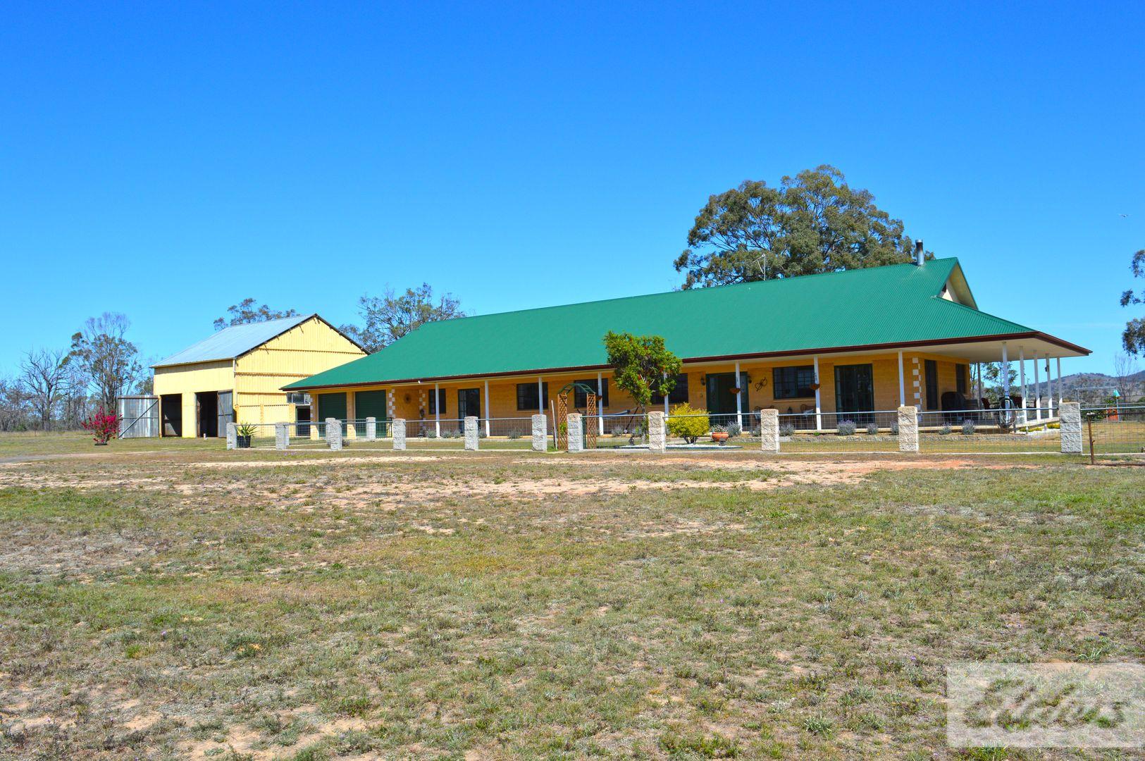 272 Meiklejohn Road, Karara QLD 4352, Image 2