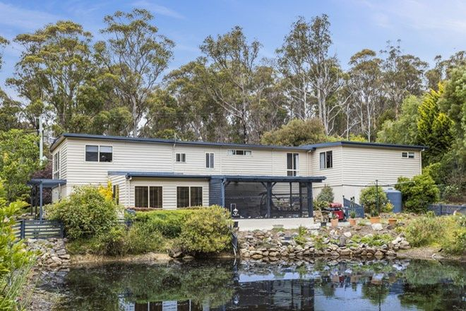 Picture of 10 Franklins Road, CRABTREE TAS 7109